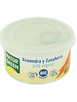Naturgreen Carrot & Almond Pate 125gr