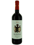 Rioja Vina Bujanda Red 75cl