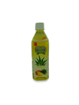 Alovi Pure Fat Free Aloe Vera Pineapple 500ml