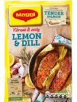 Maggi So Tender Lemon & Dill Salmon 23g