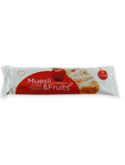 Tekmar Muesli & Fruits Red Apple 25gr