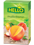 Hello Multivitamin Juice 250ml