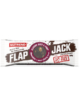 Nutrend Flap Jack Chocolate + Sour Cherry 100g