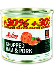 Maling Chopped Ham & Pork 340g 30% Free