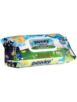Ponky Hygenic Wipes W/lid