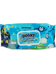 Ponky Hygenic Wet Wipes X72
