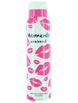 Moments Deo Spray Weekend 150ml