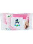 Uni Baby Wipes Cream X63