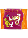 Uni Wogi Wet T/wipes X 60