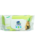 Uni Baby Lotion Wipes