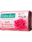 Palmolive Soap Milk & Rose 175gr