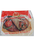 Durum Wheat Wraps 16pkt X600gr