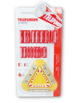 Telefunken Flasher + 20