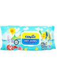 Ultra Compact Wet Wipes For Your Baby X64