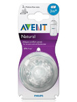 Avent Teat Medium Flow