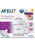 Avent Feeding Bottle 125ml