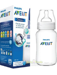 Avent Feeding Bottle Classic 330ml