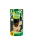 Henna Plus Long Lasting Colour Light Brown 5