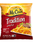 Mc Cain Original Style Fries 500g