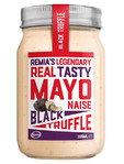 Remia Mayonaise Black Truffle 365ml