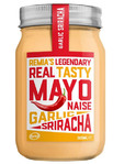 Remia Mayonaise Garlic Sriracha 365ml