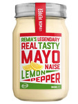 Remia Mayonaise Lemon Pepper 365ml