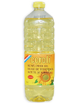 Coroli Sunflower Oil 1ltr