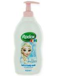 Radox Kids Frozen Bath & Body Wash 400ml