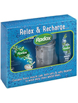 Radox Feel Recharged Gift Set
