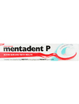 Mentadent Toothpaste 100ml