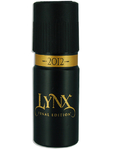 Lynx Body Spray 2012 150ml