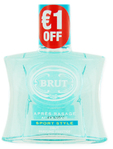 Brut A/shave Sport Style 100ml (eur1.00 Off)