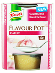 Knorr Flavour Pot Garlic X4