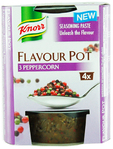 Knorr Flavour Pot 3  Peppercorn X4