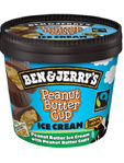 Ben & Jerry's Peanut Butter Cup 100ml