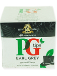 Pg Tips Earl Grey Tea X40