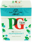 Pg Tips Peppermint X25