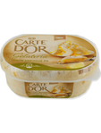 Carte D'or Gelateria Lemon Meringue Pie 900ml