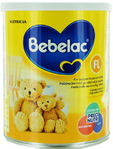 Beblac Fl For Lactose Intolerent 400g