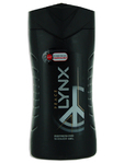 Lynx Shower Gel Peace 250ml