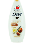 Dove Purely Pampering Shea Butter With Warm Vanilla 250ml