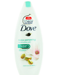 Dove S/gel Purely Pampering 250ml