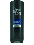 Dove Men + Care Body & Face Wash Hydration Balance 250ml
