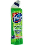 Domestos Power Fresh Lime Toilet Gel 700ml
