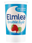 Elmlea Double Light Cream 284ml