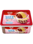 Wall's Soft-scoop Neopolitan Ice-cream 1.8lt.