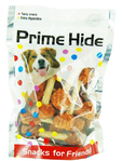 Prime Hide Snacks For Friends Chicken & Rice Combo 100gr