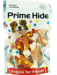 Prime Hide Snacks For Friends Bone & Chicken 100g