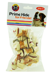 Prime Hide For Friends Knotted Bone Mini X7