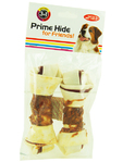 Prime Hide Knot Bone Large X2